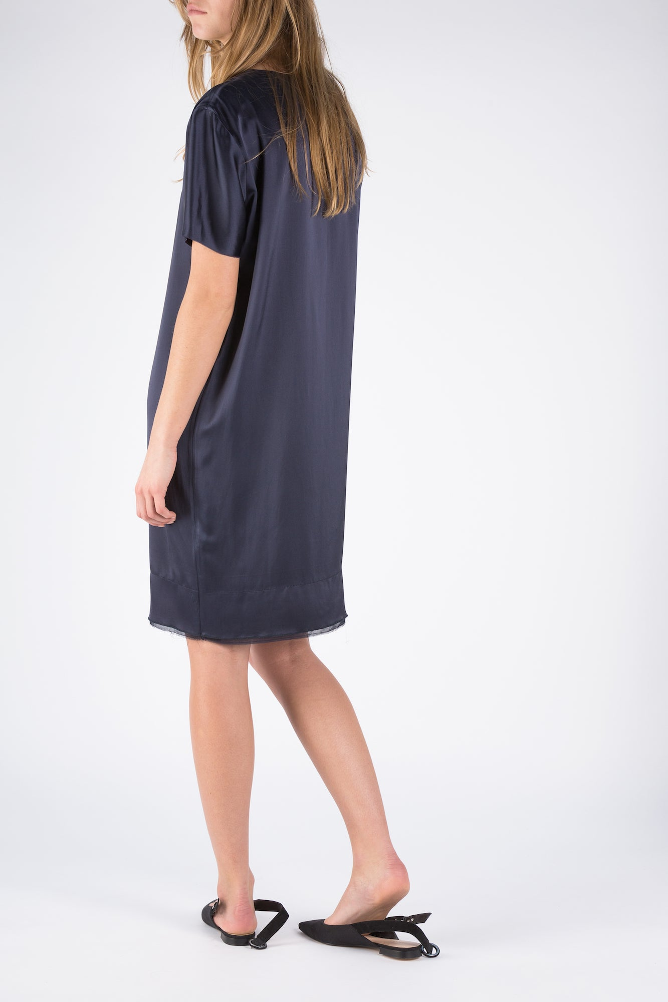 Sheen | Dress | Navy