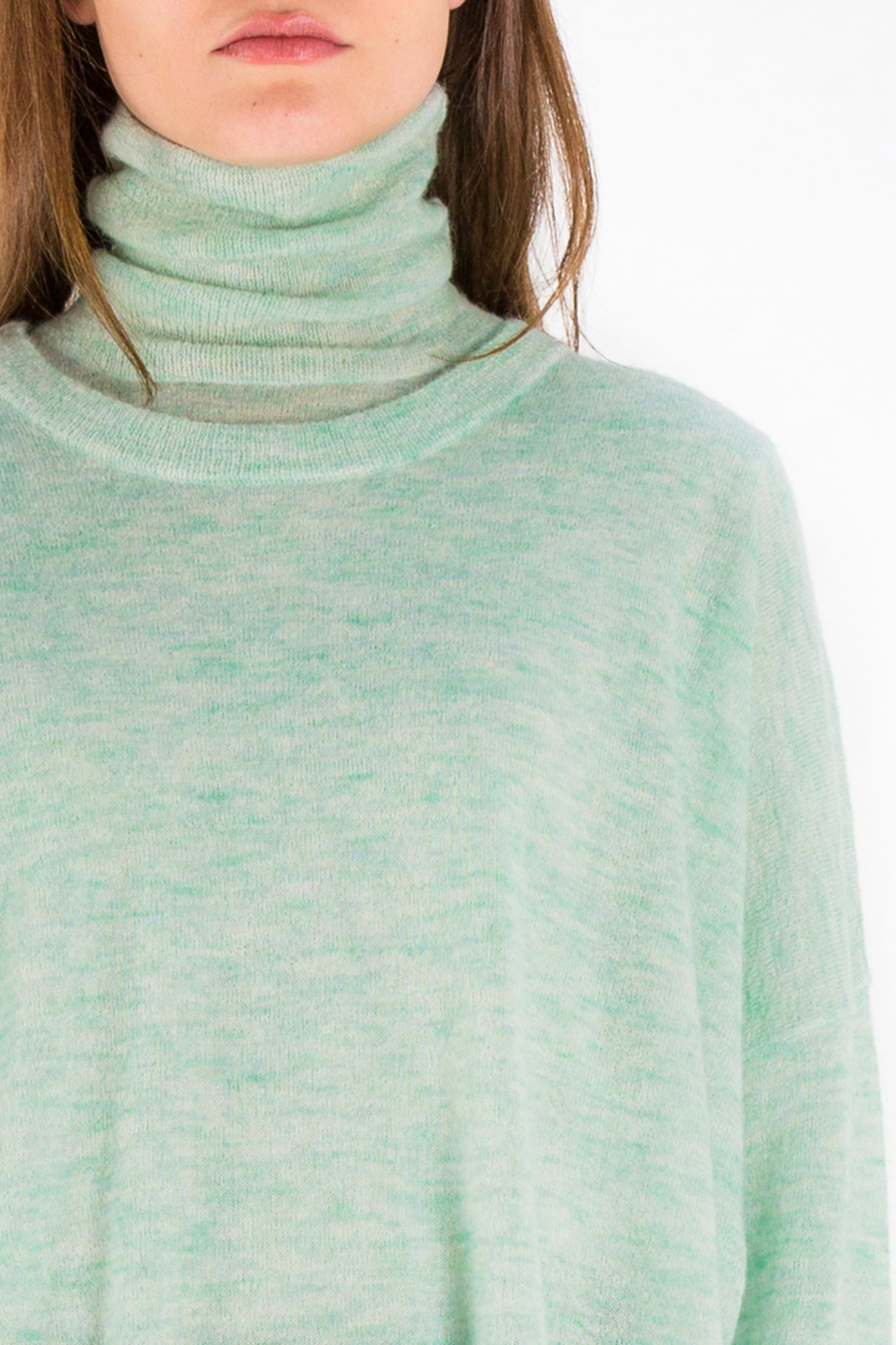 Colour | Knit | Light Green