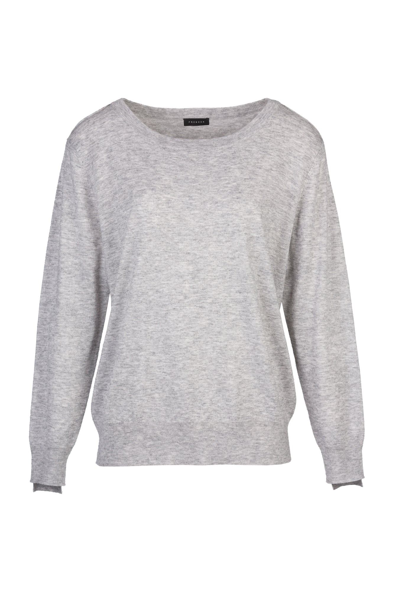 Spy | Knit | Grey