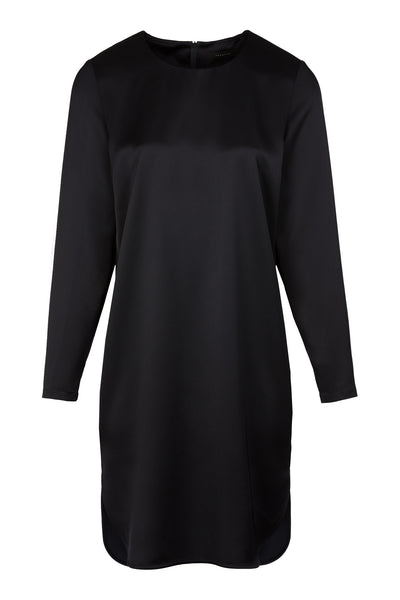Luster | Dress | Dark Navy