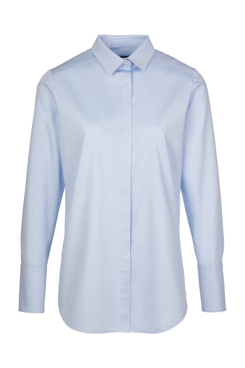 Office | Shirt | Light Blue