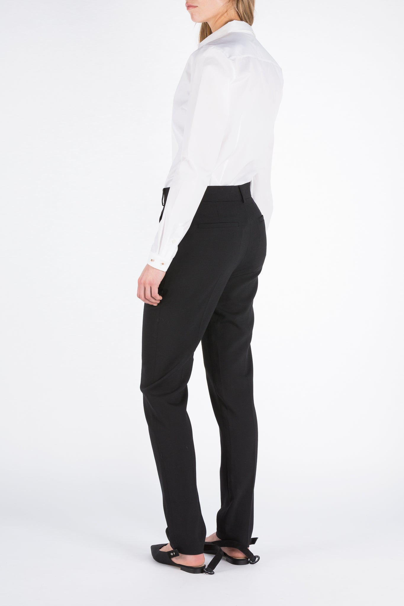 Alice | Pants | Black