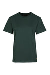 Basic | Top | Dark Green