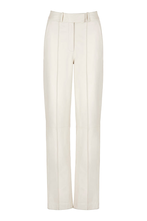 Cast | Trouser | Off-White