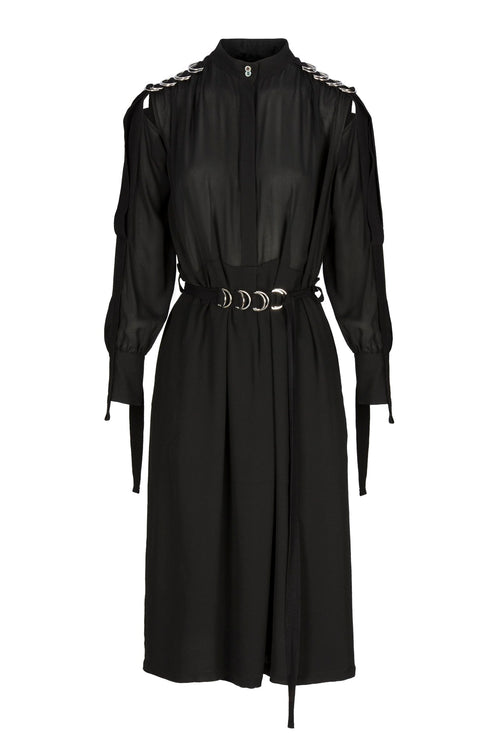 Course | Dress | Black