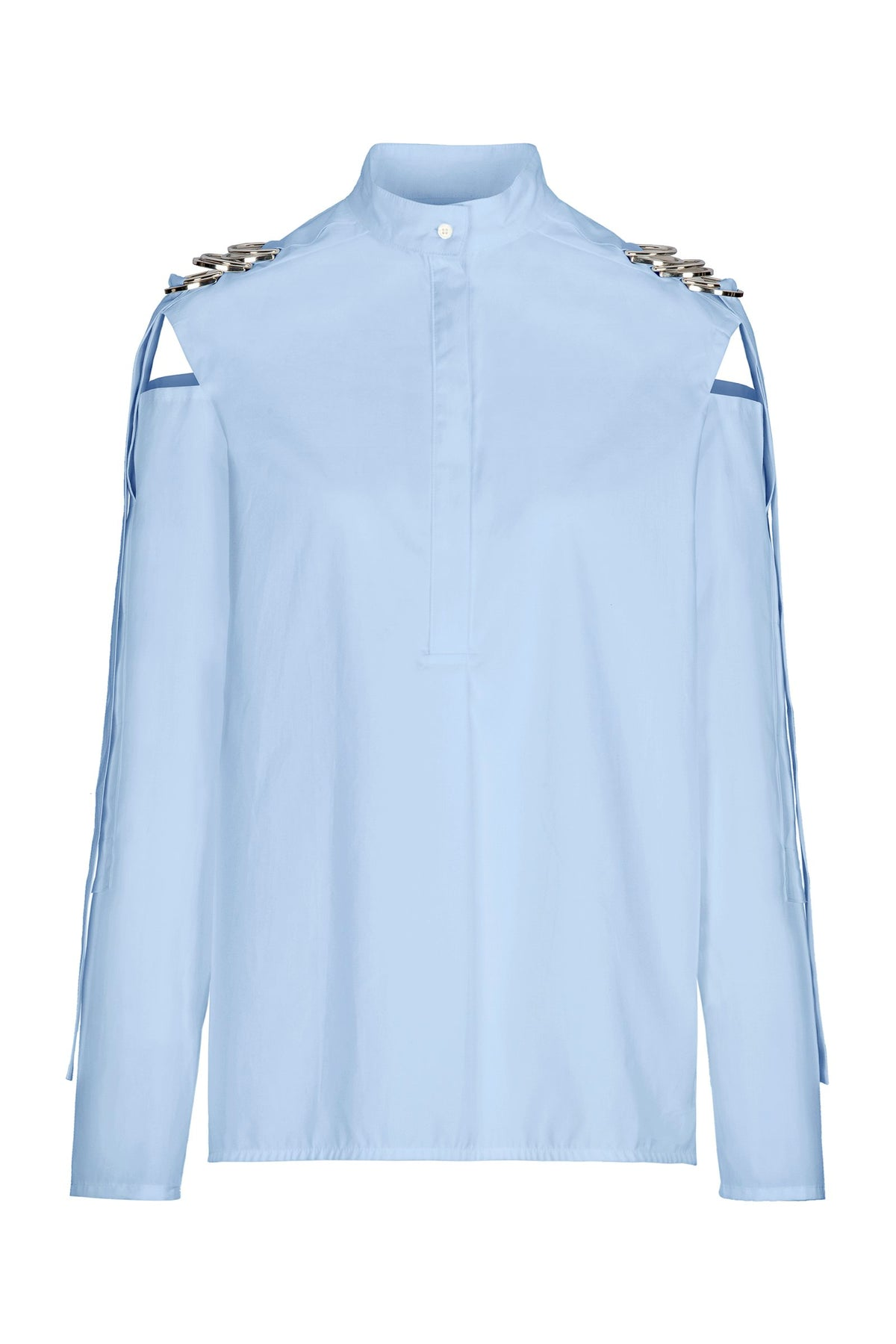 Crew | Shirt | Light Blue