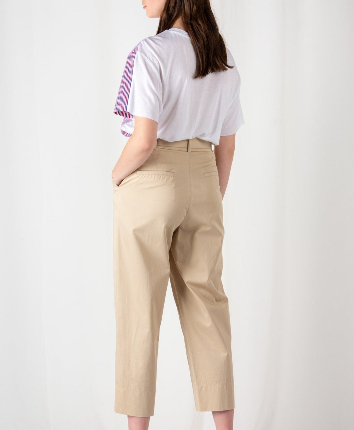 Camel | Pants | Soft Camel