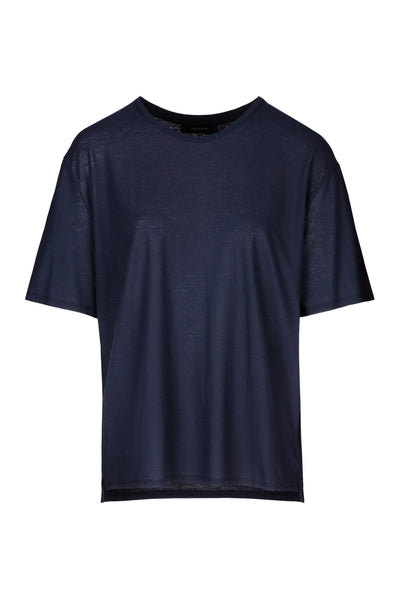 Art | Top | Navy