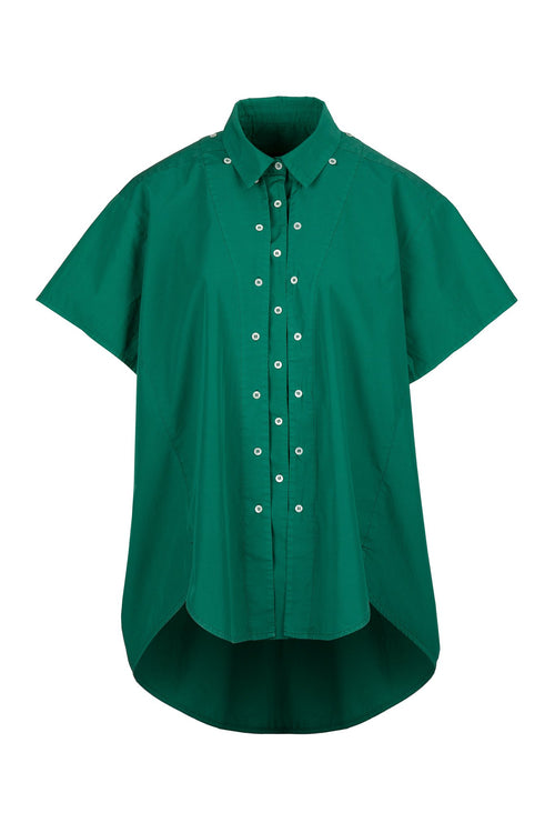 Opened | Shirt | Green