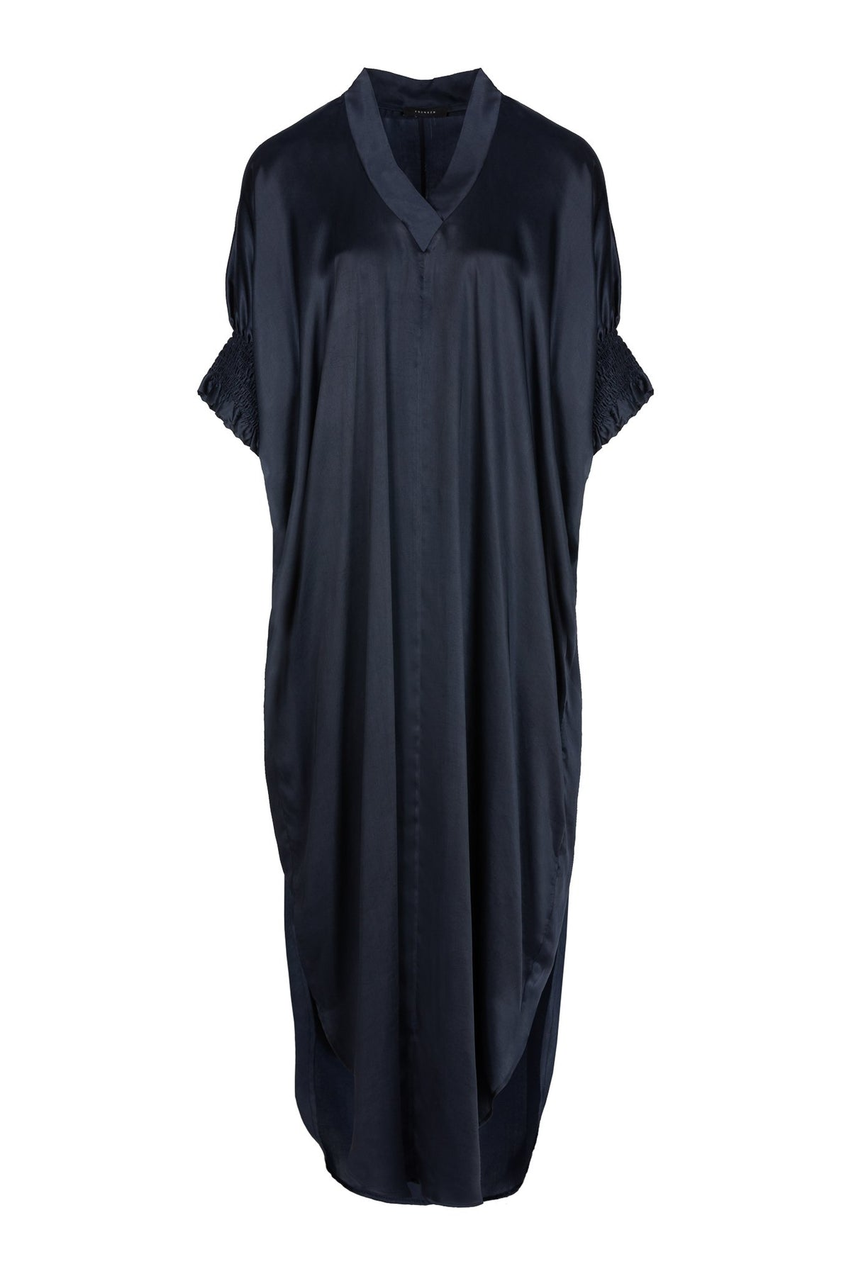 Dagger | Dress | Navy