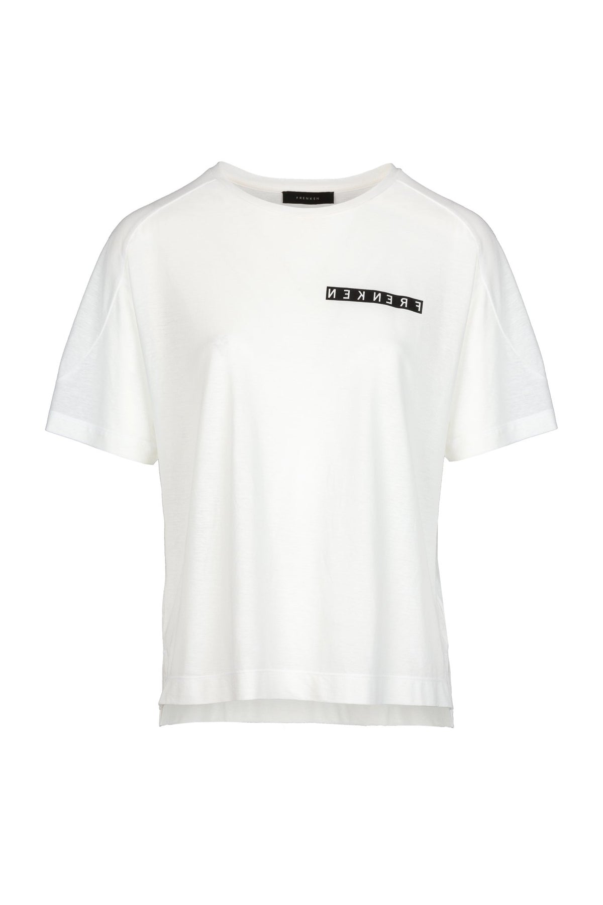 Branded | Top | Off-White