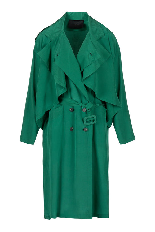 Parachute | Coat | Green