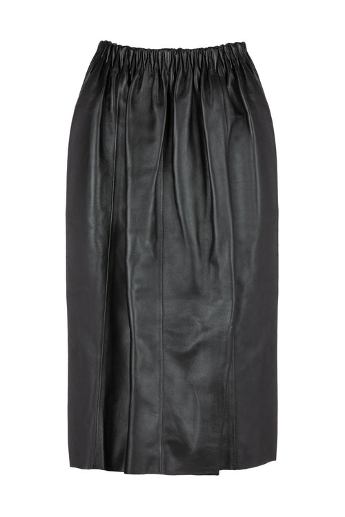 Number One | Skirt | Black