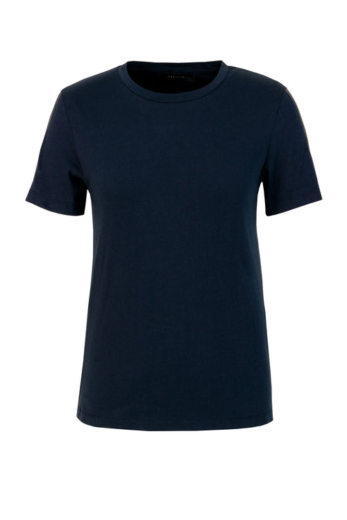 Fit | Top | Dark Navy