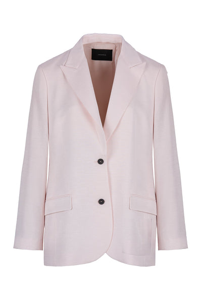 Dropped | Jacket | Pink