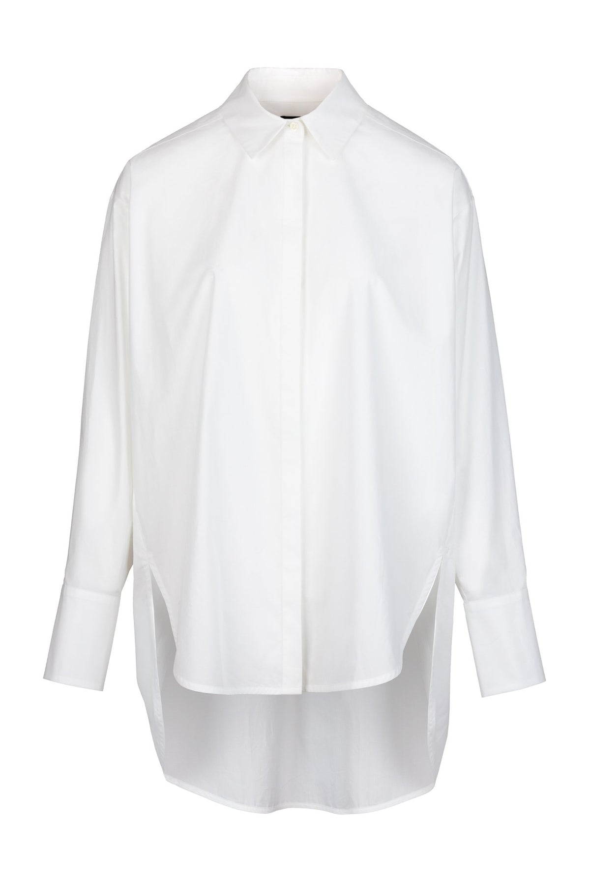 Frenk | Shirt | White