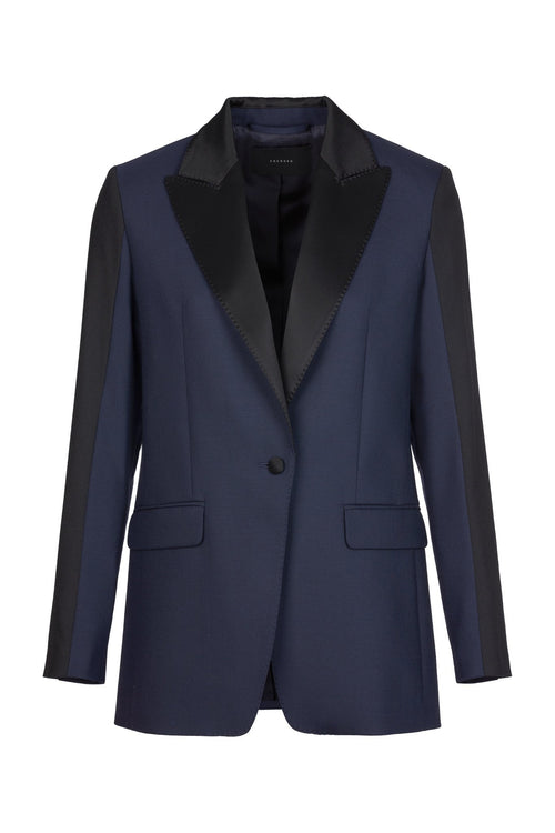 Paris | Blazer | Navy