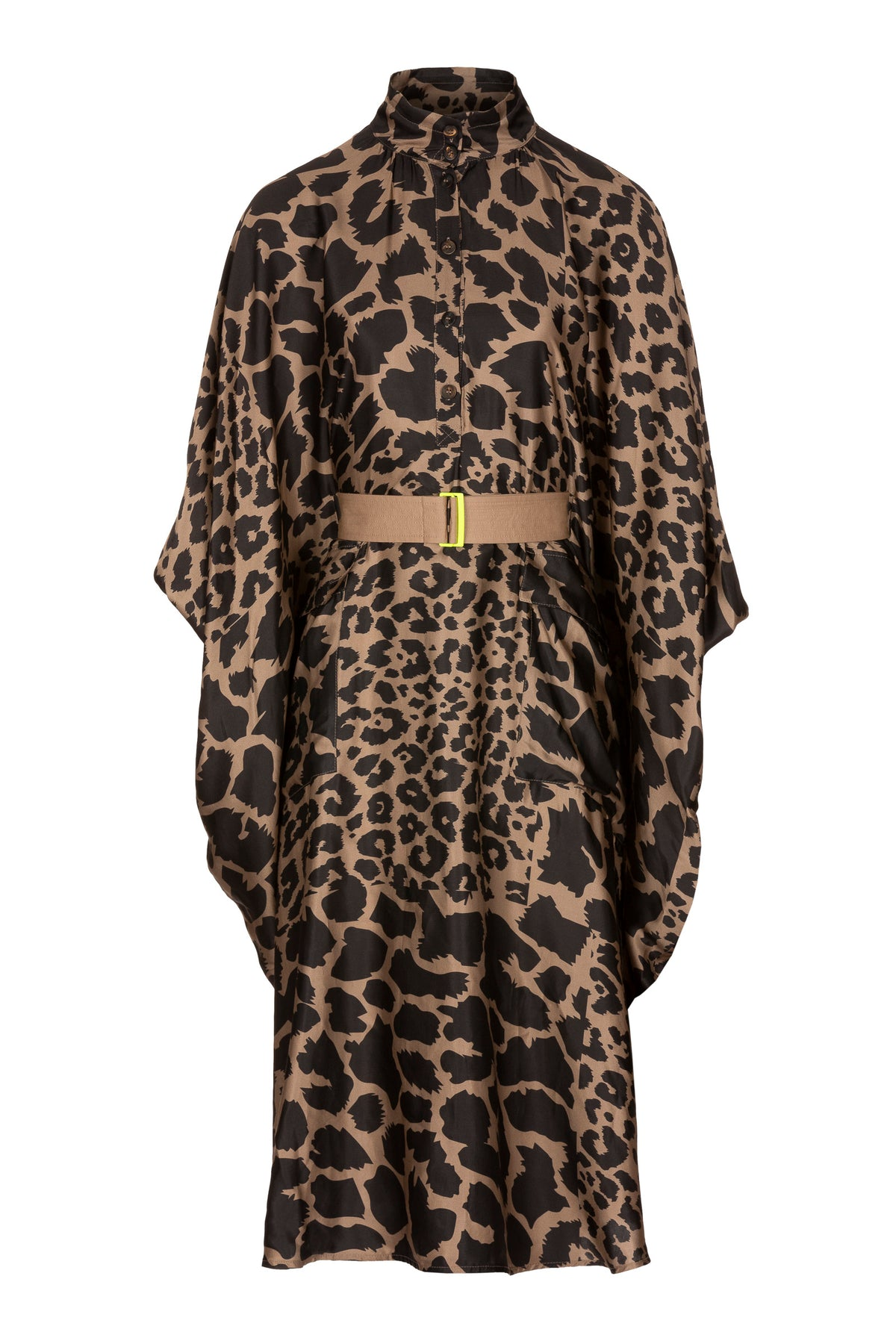 Force | Dress | Leopard
