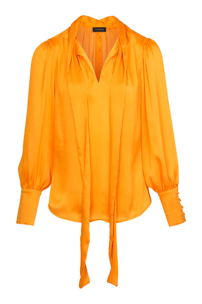 French | Top | Orange