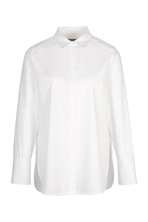 Office | Shirt | White
