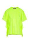 SEA | TOP | NEON YELLOW