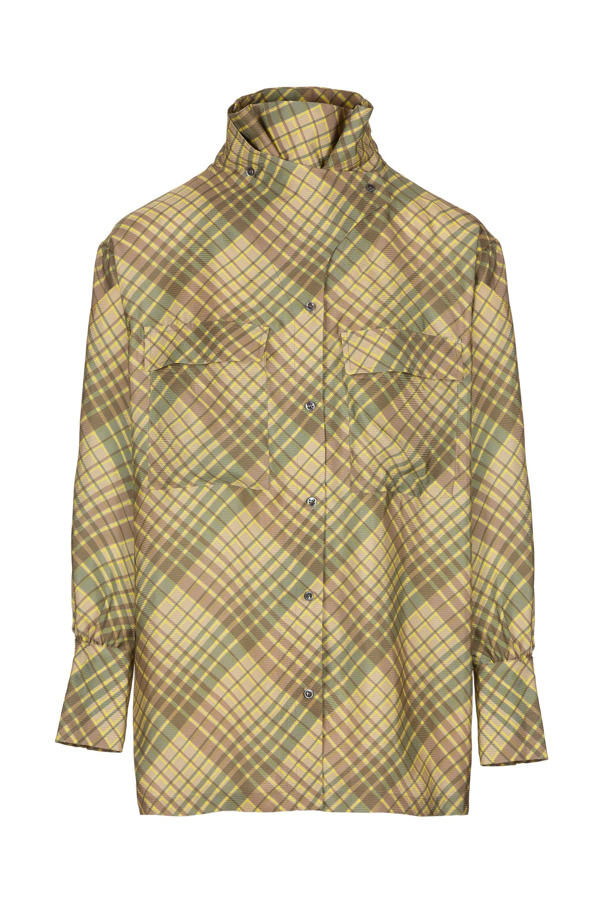 SENTIMENT | TOP | BROWN CHECK