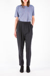 Walk | Pants | Dark navy