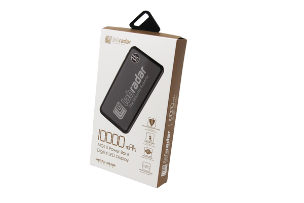 USB Rechargable Battery Pack (U.S. & Canada Only)