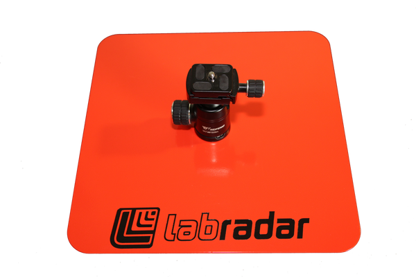 Bench Mount for Labradar