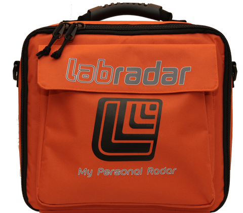 Padded Carry Case for Labradar