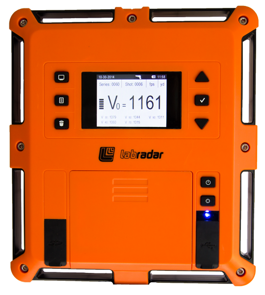 Labradar (US, Canada Only) with Latest Firmware.