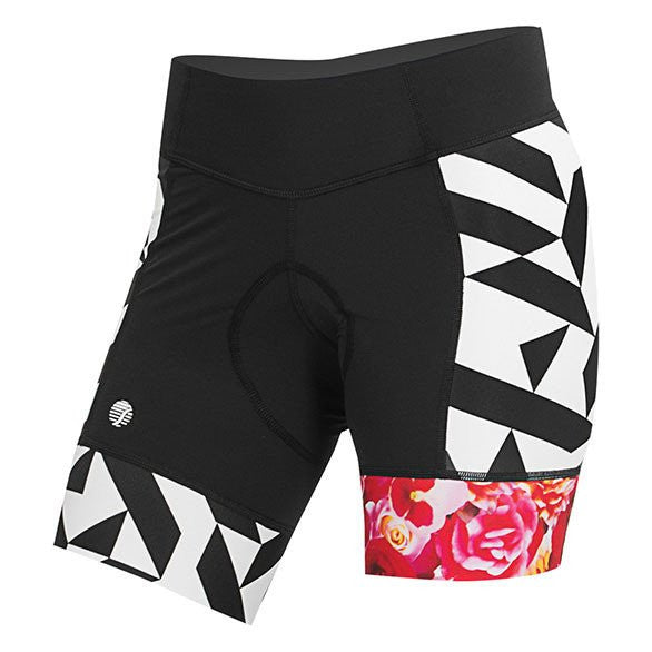 Shebeest Kleo Bloom Daisy Short