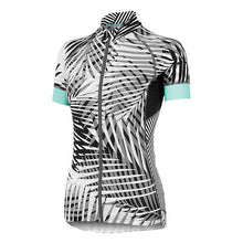 Shebeest Lady Palm Divine Short Sleeve Jersey