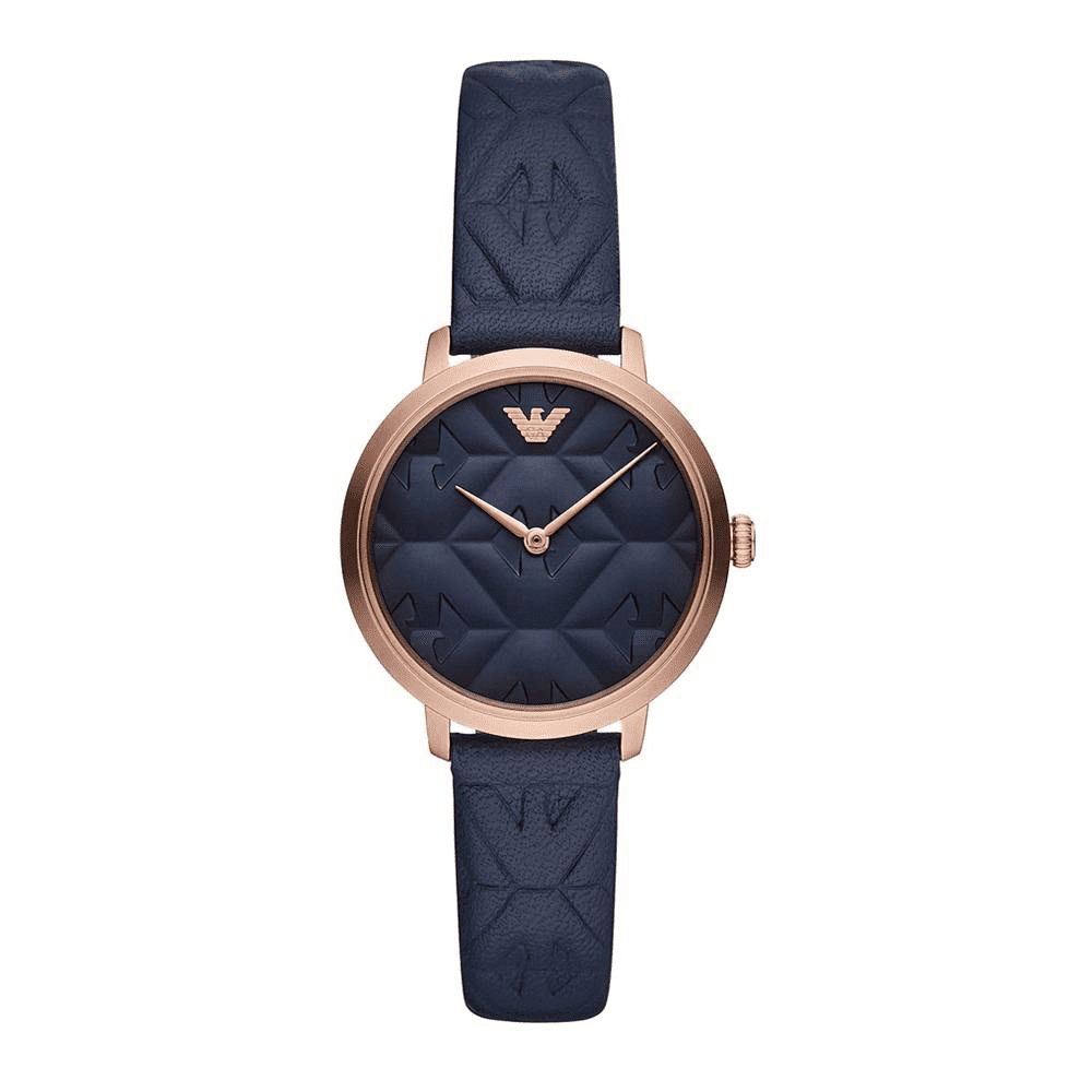 EMPORIO ARMANI Modern Slim Watch