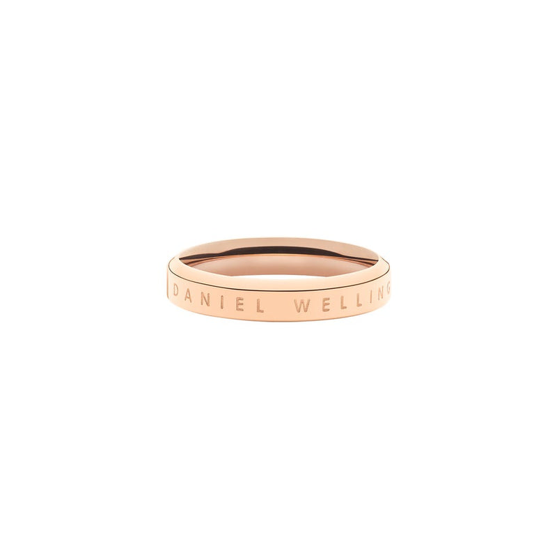 DW Classic Ring Rose Gold