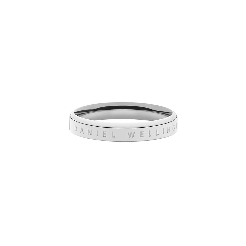 DW Classic Ring Silver