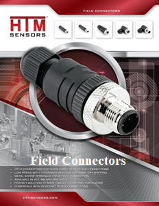 HTM Field Connectors