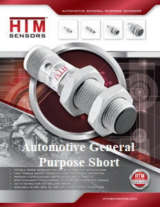 HTM Automotive General Purpose Short
