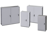 Saginaw modular enclosures