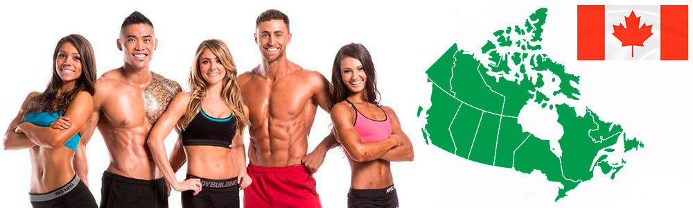 Bumili ng HGH Canada - Legal na Human Growth Hormone For Sale