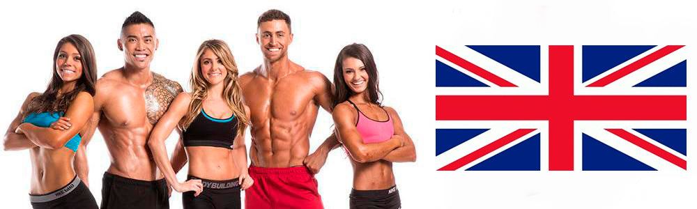 Where buy legal Human Growth Hormone in UK