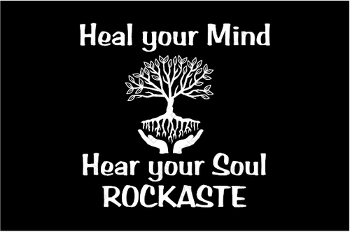 Heal your Mind Rockaste