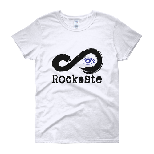 Infinity Rockaste Women's short sleeve t-shirt