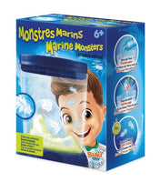 00125 Marine Monsters