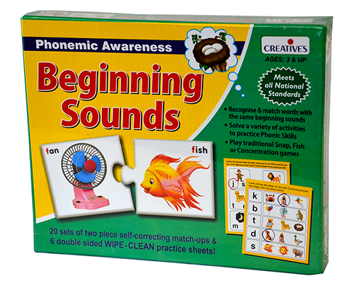00162 Beginning Sounds