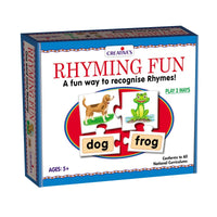 00209 Rhyming Fun