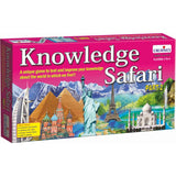 00228 Knowledge Safari