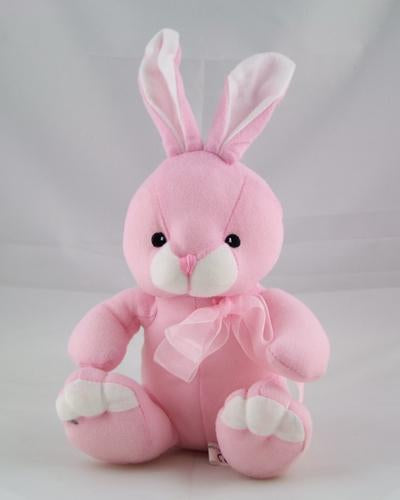 0054 Pink Bunny