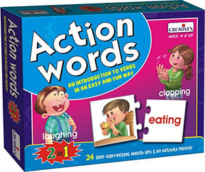 00642 Action Words