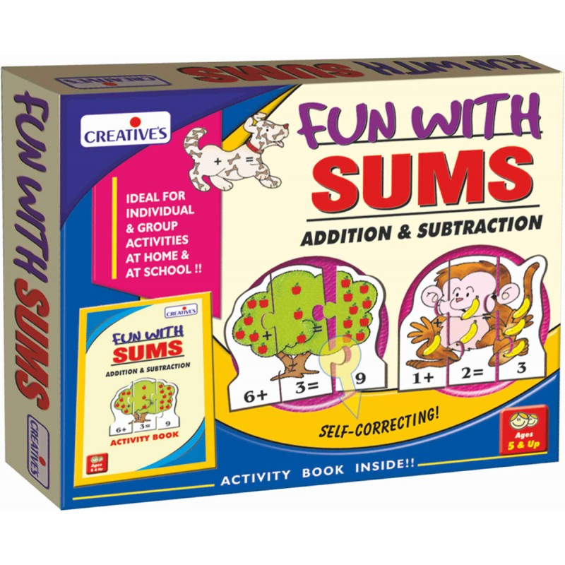 00694 Fun With Sums
